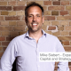 Mike Siebert, Advisory Board – Expansion Capital and Strategy