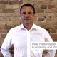 Peter Niederhauser, Advisory Board – Fundraising and Partnerships