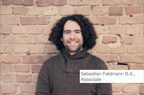 Sebastian Feldmann, Associate